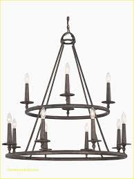 voyager two tier 12 light chandelier