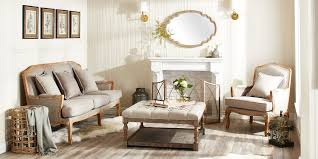 Charming French Country Decor Ideas For Your Home Overstock New French Living Rooms
