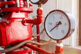 Wormald Fire Extinguisher Chart Where Fire Safety Gauges Are Placed And Replacement Guidelines