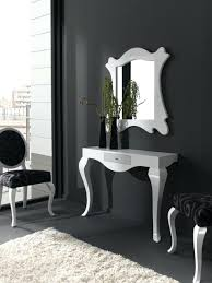 entrance hall furniture. Entrance Hallway Furniture Convenience Concepts Heritage Hall Table With Image Fabulous Black