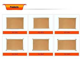 office bulletin board design. Charming Decorative Bulletin Boards Board As Office Notice Design White And Black Cork C