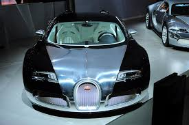 At the time, it was the most p. 2010 Bugatti 16 4 Veyron Nocturne News And Information Com