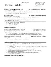 Resume Template Entry Level Best Hvac Technician Resume Samples Ple Ples Templates Ideas Service