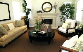 glass coffee table decorating ideas round decor tables for how with centerpiece