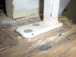 amazing of installing laminate flooring around stair spindles laminate wood flooring around stair railing flooring diy