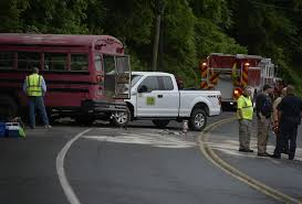 Police: 21 hurt in Suffield crash of pickup truck, tobacco workers ...
