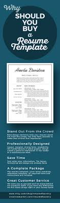 331 Best Resume Images On Pinterest Resume Templates Resume