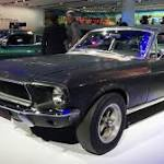 Steve McQueen Repeatedly Tried and Failed to Buy Back the Bullitt Mustang