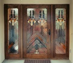 best of stained glass entry doors