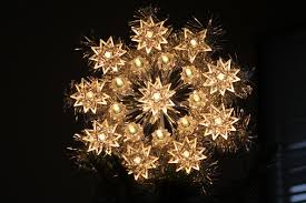 Small Picture Adorable Christmas Decoration Offer Star White Baubles Feat Lemon