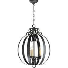 cyan design 04158 julian 3 light 19 inch hammered bronze pendant ceiling light