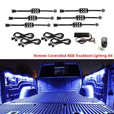F150 Underbody Lighting Colored Led Car Interior Underbody Neon Lights For Pickup