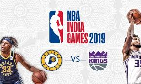 Kings Vs Pacers Post Game Show 1st Game In India