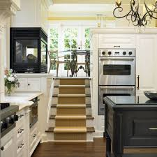 Sun Design Remodeling Specialists Split Level Remodel For A Traditional Exterior With A Stone