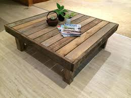 unique outdoor patio coffee table or making an outdoor coffee table