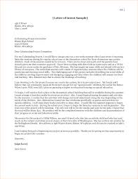 Letter Of Intent For University How to Write A Letter Of Intent for University Admission 1