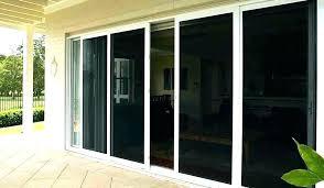 standard sliding glass door dimensions width patio s double length of odd sized doors sliding door dimension marvelous patio