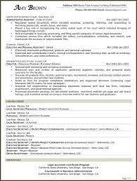 paralegal and legal resume samples   resume professional writerscorporate paralegal resume