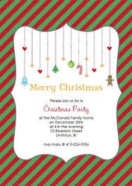 printable christmas invitations printable christmas party invitations