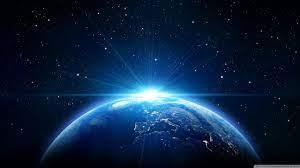 Earth from Space Ultra HD Desktop ...