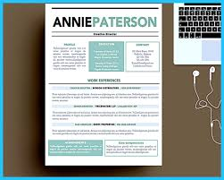Original Resume Template Awesome Custom And Unique Artistic Resume Templates For Creative 40