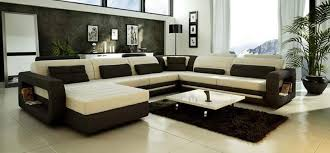 modern furniture living room. Living Room Furniture Modern Design With Worthy Glamourous Leather Sofa Painting