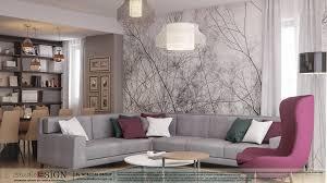 Insign Design Apartment In Bucharest Modern Interior Design 1 Studio