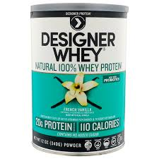 Designer Whey Protein Powder For Weight Loss Designer Protein Designer Whey Natural 100 Whey Protein