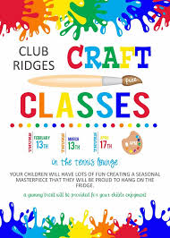 crafts classes for kids flyers 180 best art party images on pinterest birthday party ideas art