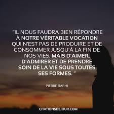 Très Belle Citation De Pierre Rabhi Sur La Les Citations De