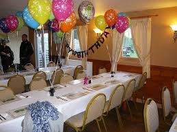 private function room decorated for a