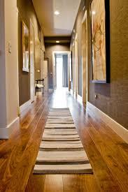 modern runner rugs for hallway adorable brown rug chocolate
