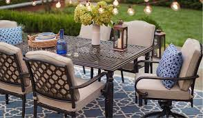 patio dining furniture outdoor dining