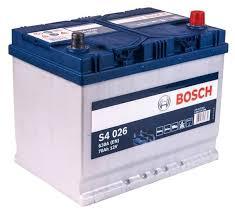 Купить Автомобильный аккумулятор <b>Bosch</b> S4 026 (0 092 S40 ...