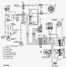 Air conditioner wiring diagram unique york conditioning ac