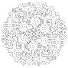 mandala coloring pages for adults free. Contemporary For Mandala Free Coloring Pages Printable For Adults Arilitv Com On  Free  Mandala Coloring And L
