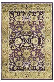 poise area rug this is full of beautiful plums and sage green colors purple gold traditional