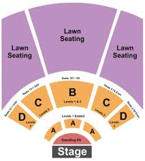 Walmart Amp Rogers Ar Seating Chart Walmart Amp Tickets In Rogers Arkansas Walmart Amp Seating
