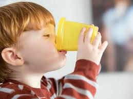 lactose intolerance es kids