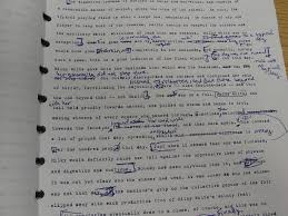 How To Revise A Paper How To Revise An Essay And Make It Better Than Ever