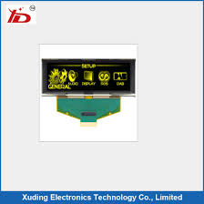Oled Quote Delectable China 4848 Inch OLED Display With 4848 Characters Cog PCB