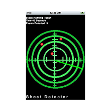 Paranormal Ghosts And Hunting Detecting Ghost For Activity Apps Iphone wR0Xgpq6