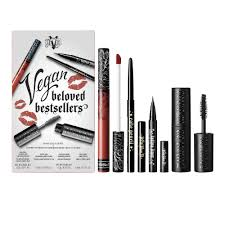 <b>KVD Vegan Beloved</b> Bestsellers Iconic Eye & Lip Set | <b>KVD Vegan</b> ...