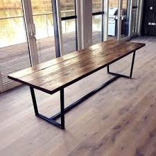 tall dining room tables vinky page 6 barn wood dining room table