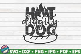 These svg free files are perfect for your craft cutting machine! 26 Grill Svg Bundle Designs Graphics