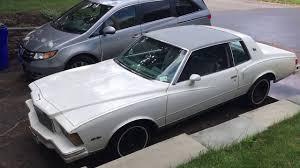 1979 Chevrolet Monte Carlo - YouTube