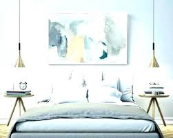 bedroom decor wall art loving you a lifetime ideas uk for teenage canvas master artwork 7