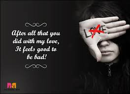 Love Hate Quotes Mesmerizing 48 Hate Love Quotes When You Just Want To Let It All Out