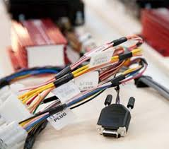 cable assembly panel wiring control panel manufacturers wiring looms image