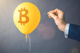 Take your own time to invest in bitcoins for assured profitability!! Crypto Is Everywhere But Should You Invest